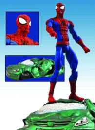 Marvel Select Spider-Man Action Figure (TOY)