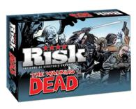 The Walking Dead Risk : Survival Edition (BRDGM)