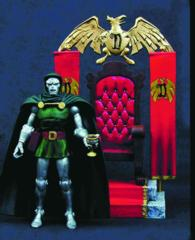Marvel Select Doctor Doom Action Figure (ACF TOY)