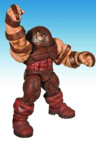 Marvel Select Juggernaut Action Figure (ACF TOY)