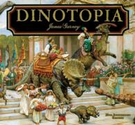 Dinotopia : A Land Apart from Time, Calla Editions (20 ANV)