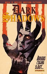 Dark Shadows 1 (Dark Shadows)