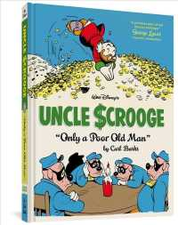 Walt Disney's Uncle Scrooge : Only a Poor Old Man (Walt Disney's Uncle Scrooge)