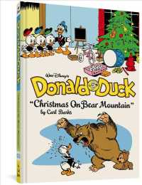 Walt Disney's Donald Duck Christmas on Bear Mountain (Walt Disney's Donald Duck)