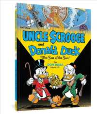 The Son of the Sun (Walt Disney's Uncle Scrooge)