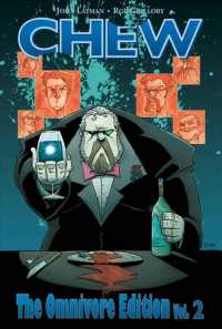 Chew 2 : The Omnivore Edition (Chew)