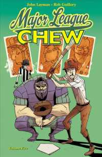 Chew 5 : Major League Chew (Chew)
