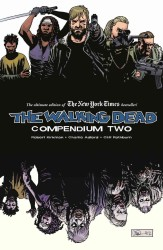 The Walking Dead Compendium 2 (Walking Dead Compendium)