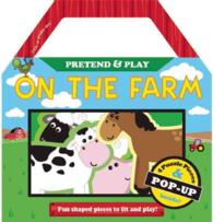 On the Farm (Pretend and Play) (POP BRDBK/)