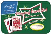 Playing Card Set (PCR CRDS)