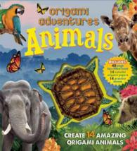 Animals (Origami Adventures) (ACT CSM SP)