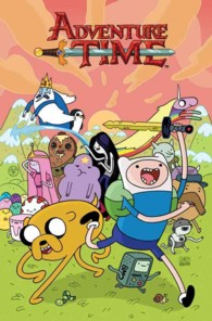 Adventure Time 2 (Adventure Time)