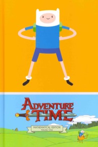 Adventure Time 1 : Mathematical Edition (Adventure Time) (Reprint)