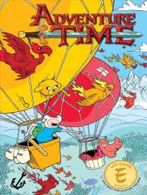 Adventure Time 4 (Adventure Time)