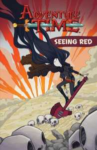 Adventure Time 3 : Seeing Red (Adventure Time)