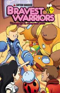 Bravest Warriors (Bravest Warriors)