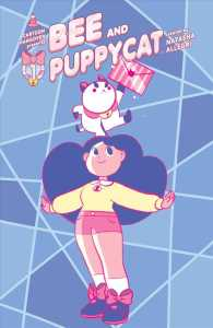 Bee and Puppycat 1 (Bee and Puppycat)