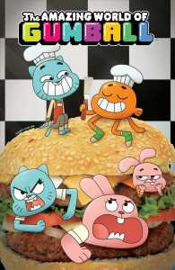 The Amazing World of Gumball 1 (The Amazing World of Gumball)