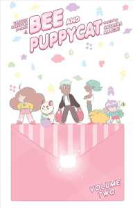 Bee and Puppycat 2 (Bee and Puppycat)