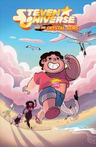 Steven Universe and the Crystal Gems (Steven Universe)