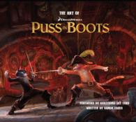 The Art of Puss in Boots (MTI)