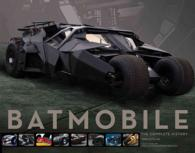 Batmobile : The Complete History, Engineering, Aesthetics & Function through the Decades