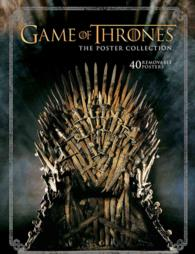 Game of Thrones : The Poster Collection (CSM)