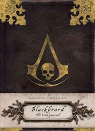 Assassin's Creed IV Black Flag : Blackbeard: the Lost Journal