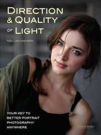 Direction & Quality of Light : Your Key to Better Portrait Photography Anywhere