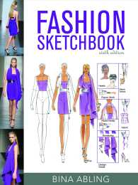 Fashion Sketchbook (6 MAC SPI)