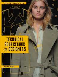 Technical Sourcebook for Designers (2ND)