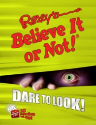 Ripley's Believe It or Not! Dare to Look! : Ripley Dare to Look Bonus Chapter (Ripley's Believe it or Not)