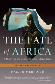 The Fate of Africa : A History of the Continent since Independence (REV UPD)