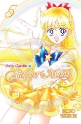 Sailor Moon 5 (Sailor Moon) (TRA)