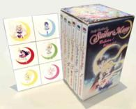 Sailor Moon Collection 1 (6-Volume Set) (Sailor Moon) <6 vols.> (6 vols.) (BOX)
