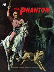The Phantom the Complete Series : The Gold Key Years (The Phantom) (Reprint)