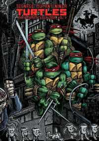 Teenage Mutant Ninja Turtles: the Ultimate Collection 3 (Teenage Mutant Ninja Turtles: the Ultimate Collection)