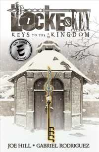 Locke &amp; Key 4 : Keys to the Kingdom (Locke &amp; Key)