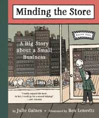 Minding the Store : A Big Story about a Small Business