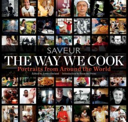 The Way We Cook : Portraits from around the World
