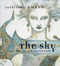The Sky (3-Volume Set) : The Art of Final Fantasy (BOX)