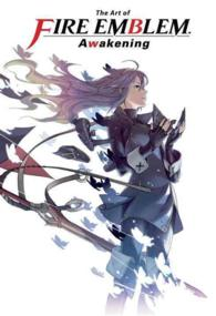 The Art of Fire Emblem Awakening (TRA)