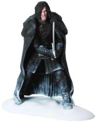 Game of Thrones Jon Snow Figure (Games of Thrones) (ACF TOY)