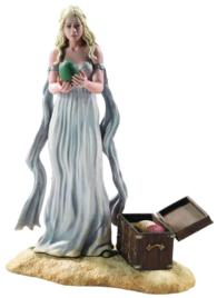 Game of Thrones Daenerys Figure (Games of Thrones) (ACF TOY)