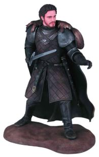 Game of Thrones Robb Stark Figure (Games of Thrones) (ACF TOY)