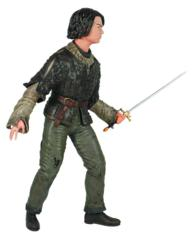 Game of Thrones Arya Stark Figure (Games of Thrones) (ACF TOY)