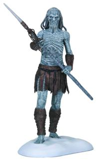 Game of Thrones White Walker Figure (Games of Thrones) (ACF TOY)