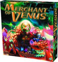 Merchant of Venus (BRDGM)