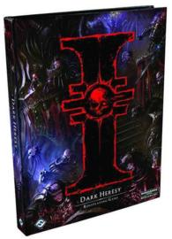 Dark Heresy : Core Rulebook (2ND)