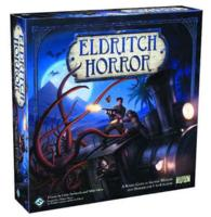 Eldritch Horror (BRDGM)